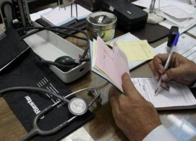 ارائه خدمات درمانی در منزل، فعالیت آنلاین کادر درمان