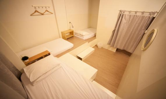 هتل بلنک این سنگاپور