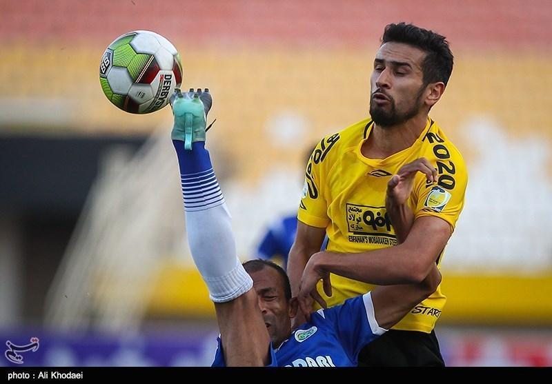 لیگ برتر فوتبال، قهرمانی نیم فصل سپاهان برابر یار دیرین قلعه نویی قطعی می گردد؟
