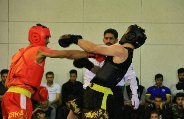 ثبت نام دو نفر برای انتخابات ووشو، نام نویسی چهار نفر در کاراته