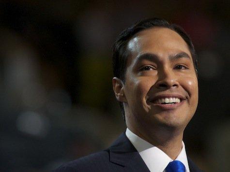اعلام نامزدی جولیان کاسترو برای انتخابات آینده ریاست جمهوری آمریکا