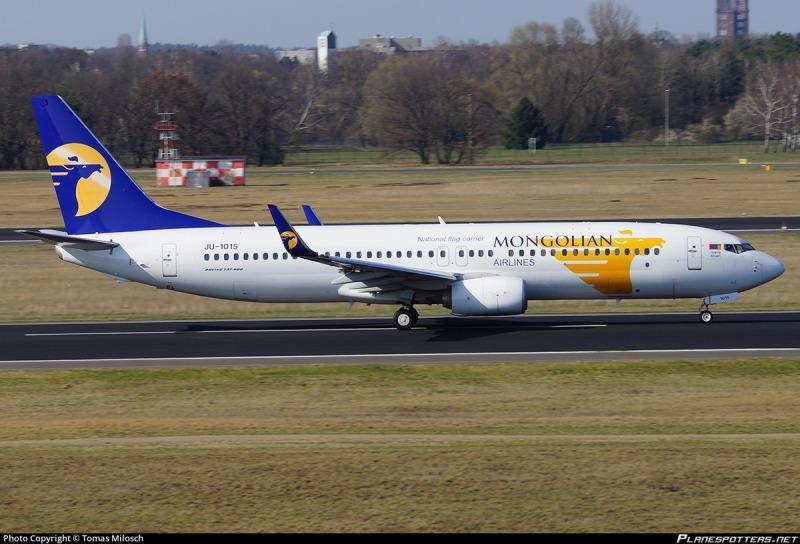 مغولستان نیز به جمع تحریم کنندگان بوئینگ 737 پیوست