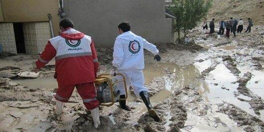 امدادرسانی به بیش از 2 هزار حادثه دیده در چهارمحال و بختیاری