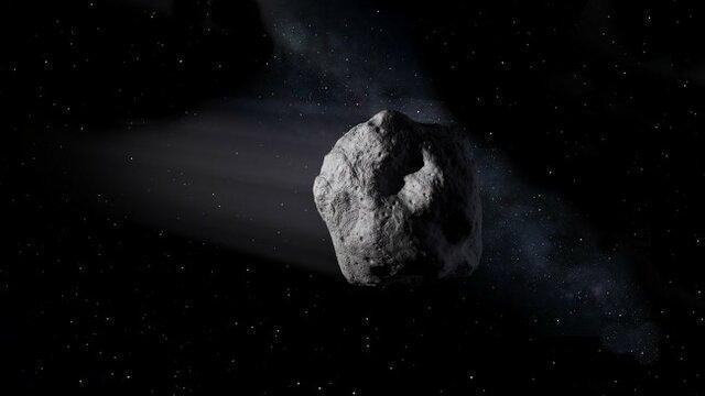 دانشمندان خواستار وضع قوانین استخراج از معادن فضایی شدند