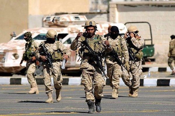 عملیات تک تیراندازان یمنی در عسیر، هلاکت 2 عنصر مزدور