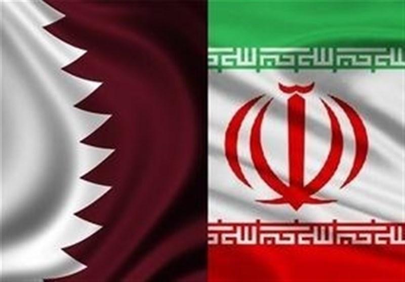 وزارت خارجه قطر: روابط ما با ایران مبتنی بر واقعیت های جغرافیایی و منافع مشترک است
