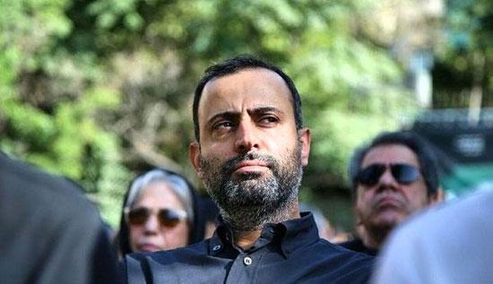 تبادل نظر با بهمن کیارستمی، بهترین کارگردان جشنواره سینما حقیقت