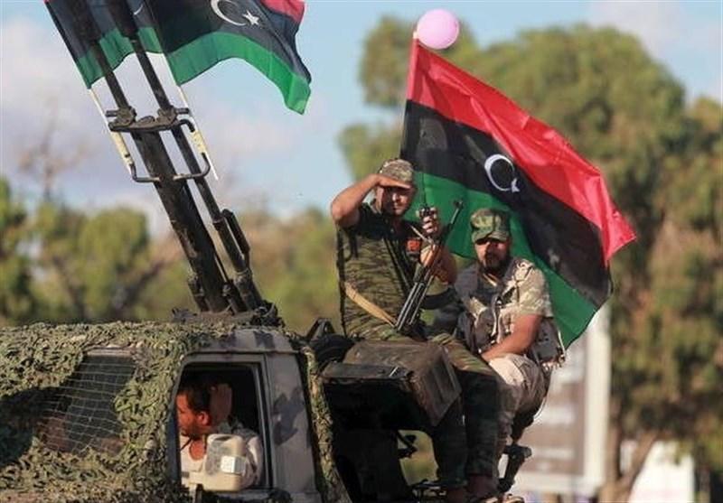 لیبی، تغییر استراتژی حفتر پس از شکست در سیطره بر طرابلس
