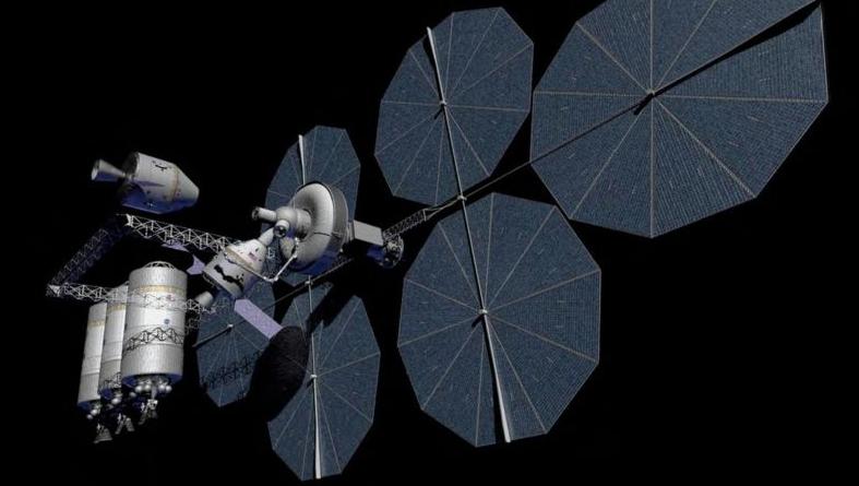 فضاپیماها به زودی در فضا سوخت گیری می نمایند
