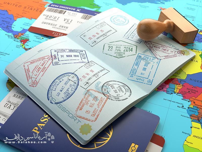 بدون ویزا (ویزا) به کدام کشورها می توان سفر کرد؟
