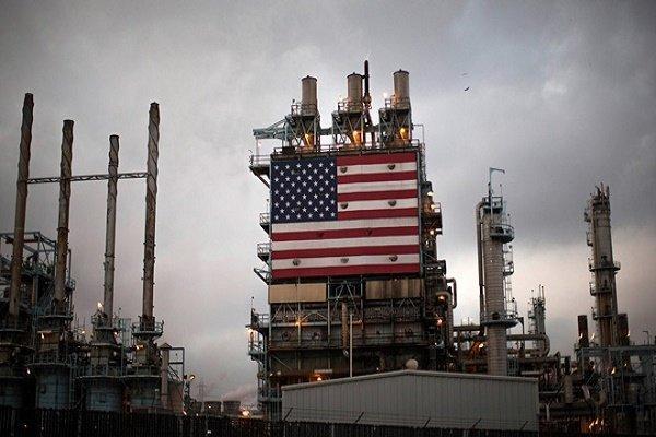 استراتژی آمریکا برای ایفای نقش عمده در بازار جهانی انرژی