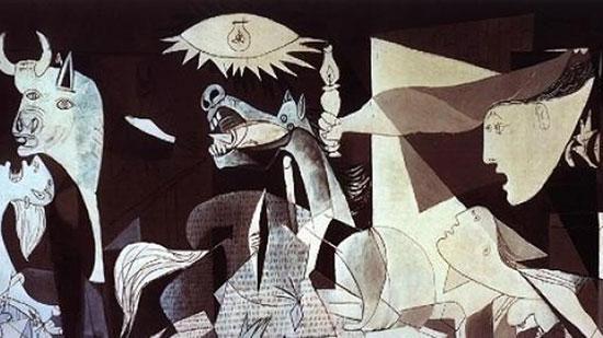 از گرنیکا، جاودانه ترین اثر پیکاسو چه می دانید؟