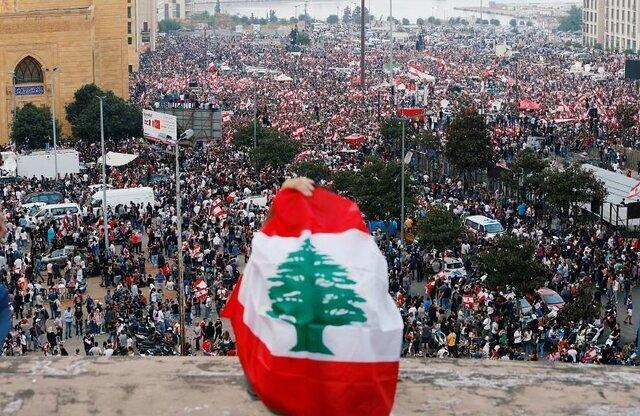 سرانجام 72 ساعت ضرب الاجل در لبنان؛ بیروت همچنان ناآرام