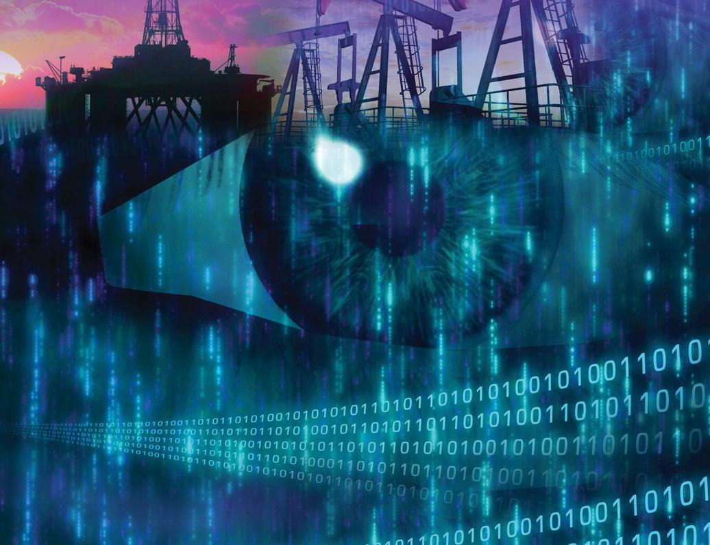 تأمین امنیت سایبری تأسیسات نفتی خاورمیانه، احتیاج امروز دنیا