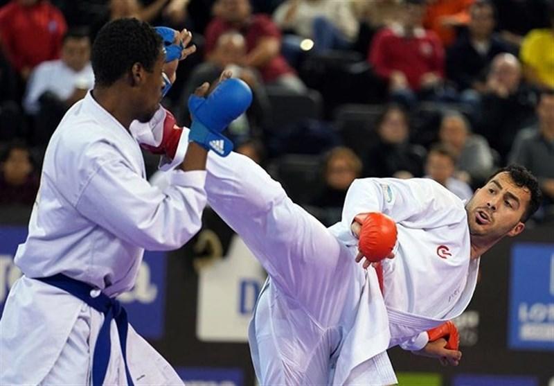 معرفی گرند وینرهای سال 2019 کاراته دنیا، گنج زاده لیدر ایرانی سنگین وزن دنیا