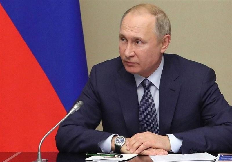 پوتین: در صورت عدم حمایت مردم، اصلاح قانون اساسی را امضاء نخواهم کرد