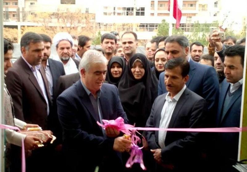 دومین نمایشگاه صنایع دستی منطقه ای استان های شرق کشور در خراسان جنوبی افتتاح شد