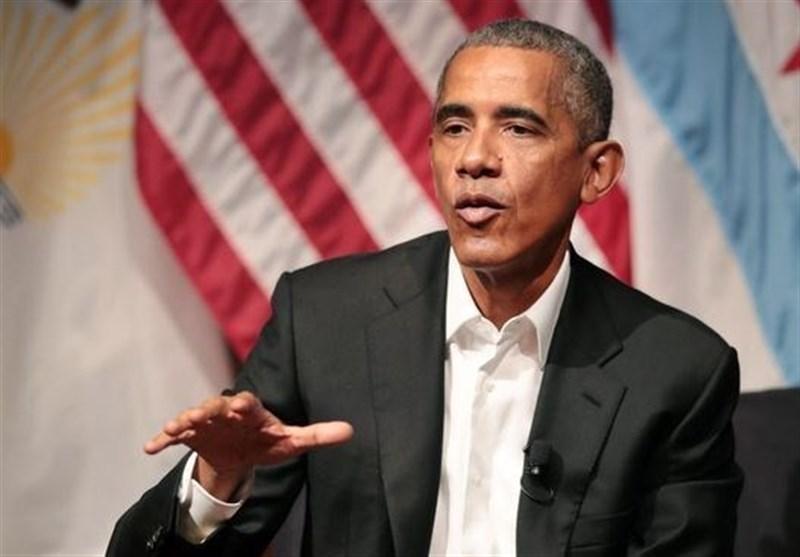 حمایت رسمی اوباما از نامزدی جو بایدن در انتخابات ریاست جمهوری آمریکا