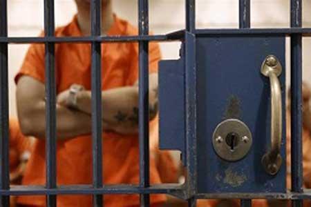 آزمایش کرونای هزاران زندانی آمریکایی مثبت اعلام شد