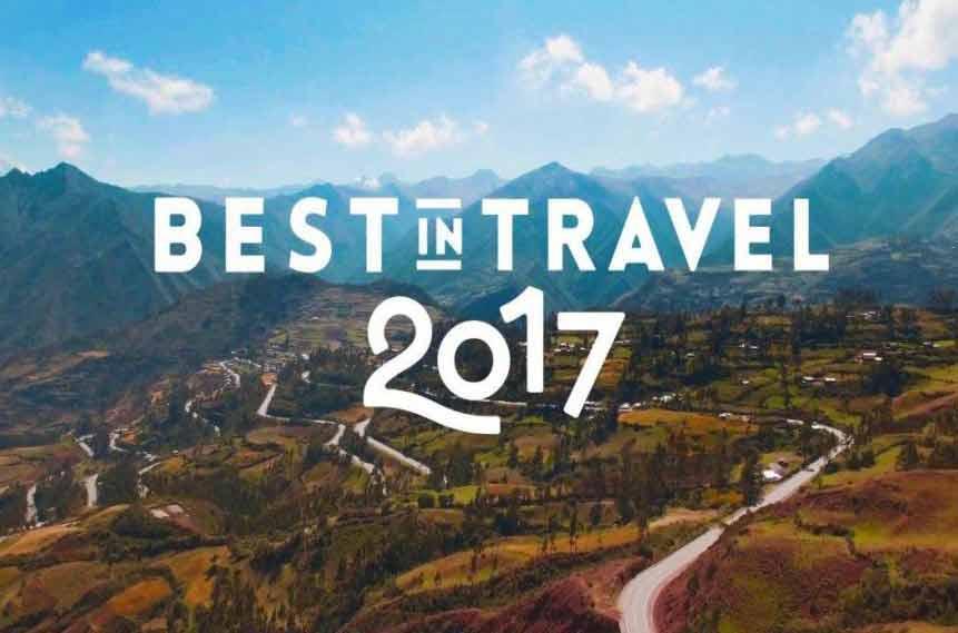 برترین کشورهای توریستی دنیا در سال 2017