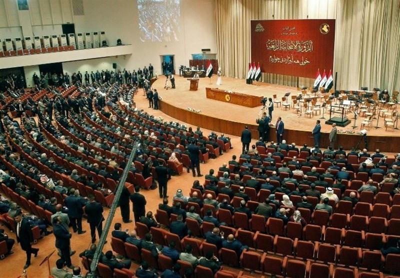 خاتمه جلسه مجلس عراق، کابینه الکاظمی رأی اعتماد گرفت، ادای سوگند نخست وزیر جدید و اعضای کابینه