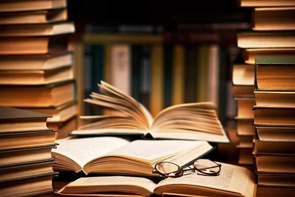 مسابقه کتابخوانی هشت بهشت به همت جهاد دانشگاهی دانشگاه تهران برگزار می گردد