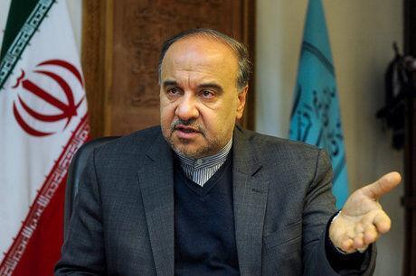 خبرنگاران سلطانی فر: برگزاری پلکانی فعالیت های ورزشی در دستور کار نهاده شد