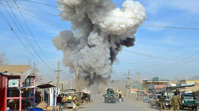 23 کشته در حمله مسلحانه در افغانستان