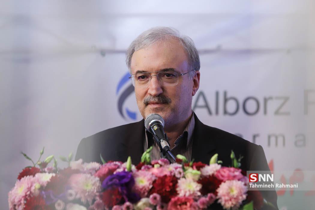 نمکی: واکسن ایرانی کرونا تست مدل حیوانی را با موفقیت گذراند ، در آینده نزدیک به صادرکننده عظیم دارویی تبدیل خواهیم شد