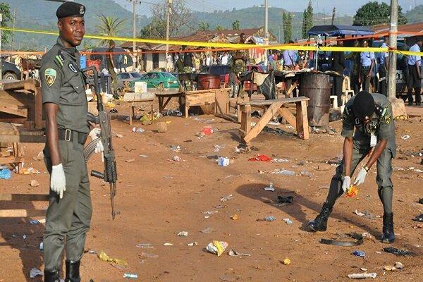یورش افراد مسلح به حومه آبوجا، شماری ربوده شدند