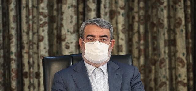 پیشنهاد جریمه برای متخلفین کرونایی در تهران